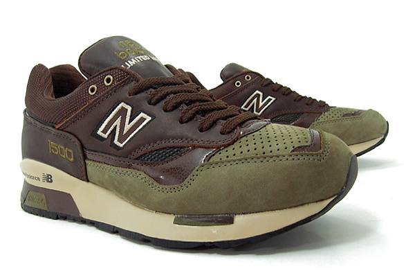 finest selection a3d12 9fec2 new balance special edition