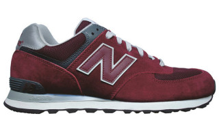 "New Balance Fall 2009 ""574 Location"" Collection"