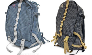 Nike ACG Summer 2009 Karst Hybrid Pinnacle Backpack