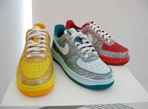 latest air force ones