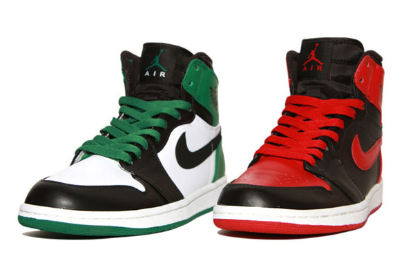 Air Jordans Nike Retro | Provincial Archives of Saskatchewan