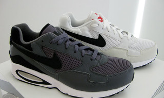 Nike Fall 2009 Air Max ST