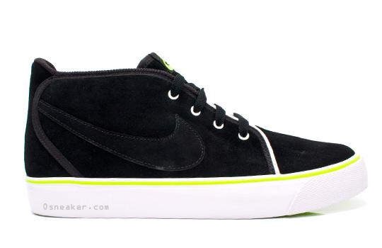 high-quality Nike Air Toki Black Lime Green Highsnobiety ... 3b0fa415f2