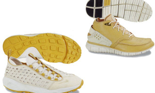 Nike Fall 2009 Footwear | Footscape Supreme And Free Hybrid Boot