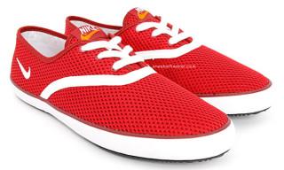 Nike Deuce Mesh Raging Red