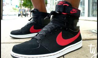 Nike Fall 2009 Dynasty