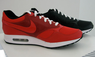 Nike Fall 2009 Air Max Zenith