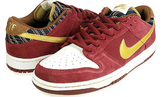 "Nike SB Dunk Low ""Will Ferrell"""