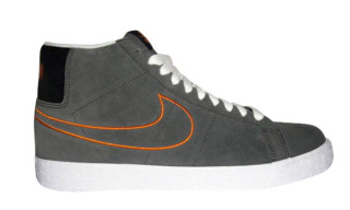 Nike SB July 2009 Releases | Blazer Hi & More