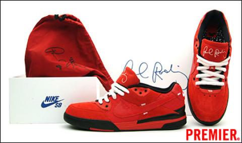 Nike SB P-Rod 3 Promotional Box | Highsnobiety