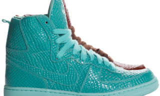 Nike Terminator Hi QK by Swagger | A Detailed Look
