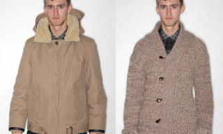 Nom de Guerre Fall/Winter 2009 Collection