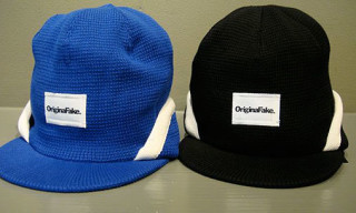 Original Fake Fall/Winter 2009 Collection | First Delivery