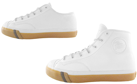 pro keds white sneakers