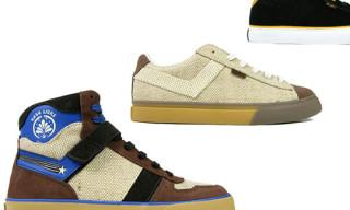 Pony x Rasa Libre Footwear Collection