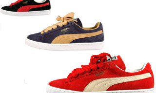 Puma Suede Collection