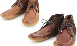 Punto Pigro Boots