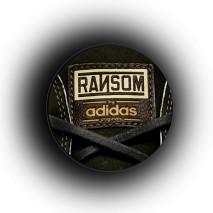 adidas ransom