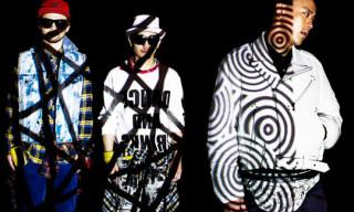 Roc Star Fall/Winter 2009 Lookbook   Tokyo Psychic Boys
