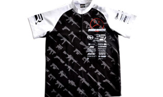 Rogue Status x Scion/Rockstar Team Jersey