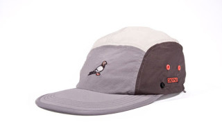 Staple x Kangol 5-Panel Safari Cap | The Pigeon Sunhat