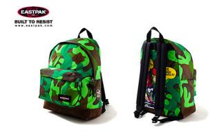 Eastpak x Stussy x REAS Backpack