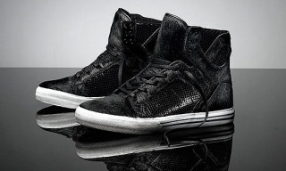 Supra NS Fall 2009 Footwear