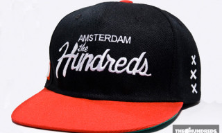 The Hundreds x Ben G x Freshcotton | Amsterdam Pack