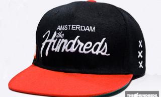 The Hundreds x Ben G x Freshcotton   Amsterdam Pack