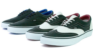 Vans Vault Fall 209 Era Wingtip
