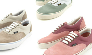 Vans Fall 2009 Era CA
