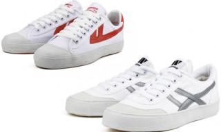 Warrior Footwear