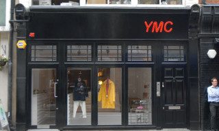 YMC To Open New London Store