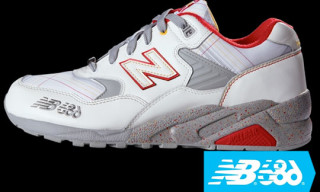 686 x New Balance Fall/Winter 2009 Collection