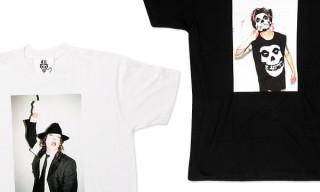 Beams T x Keiichi Nitta 100K T-Shirts