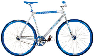 DC x SE Racing PK Ripper Fixed Gear Bike