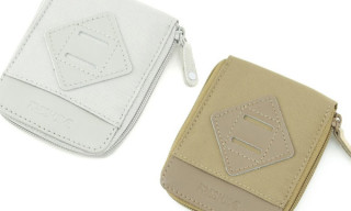 Freshjive Fall/Winter 2009 Nylon Wallet
