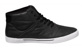Gravis Fall 2009 Collection | Waxed Canvas Series