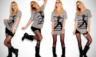 HELLZ Fall 2009 Collection Delivery 1 | Style Warriors
