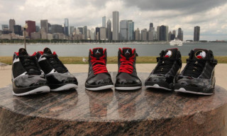 Jordan Moments Collection | Jordan 1, Jordan 6 Rings, Jordan 2009