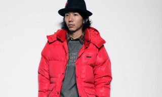 Mad Hectic Autumn/Winter 2009 Collection Lookbook