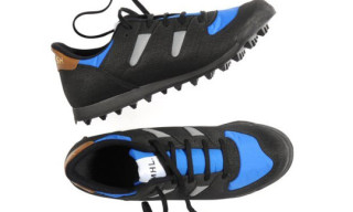 Margaret Howell x Norman Walsh Sneakers