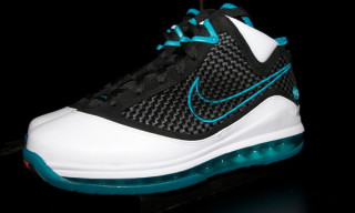 Nike Air Max LeBron VII | Upcoming Colorways
