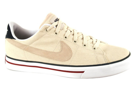 With a clear aesthetic similarity to the collaborative A.P.C. and fragment  design All-Courts, the simple Nike Court Low is a fair alternative for  those ...