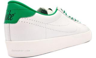Nike Tennis Classic Vintage Green