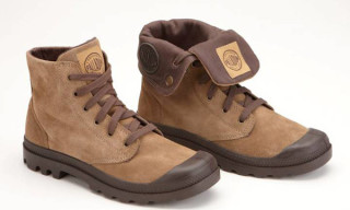 Palladium Winter 2009 Collection Preview