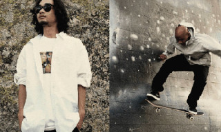 King Stampede Spring/Summer 2010 Collection Lookbook