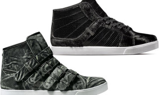 Supra NS Pony Hair & Wildlife Packs
