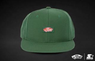 green vans hat