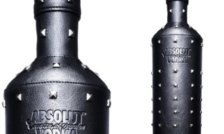 Absolut Vodka Rock Edition And Natalia Brilli Exhibition